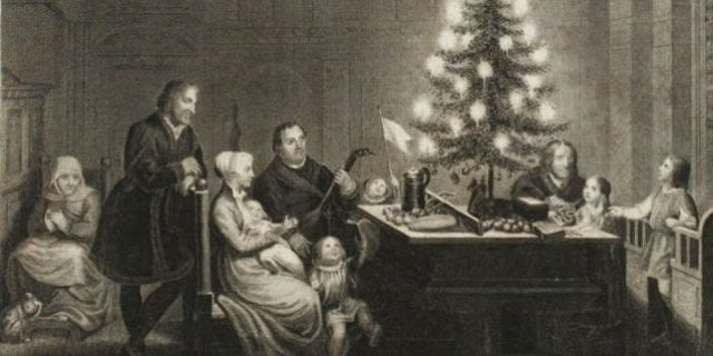 Real History Of Christmas.Real History Christmas