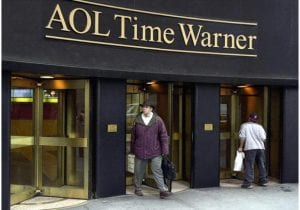 a company overview of time warner american online A decade ago, america online merged with time warner in a deal valued at a stunning $350 billion it was then, and is now, the largest merger in american business history the internet, it was believed, was soon to vaporize mainstream media business models on the spot america online's frothy.