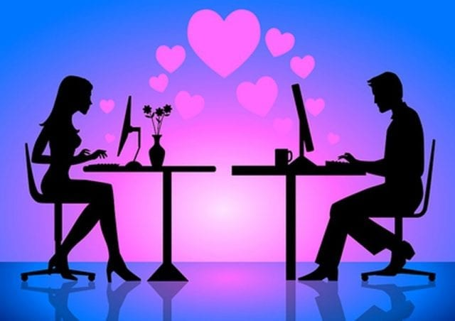 How online dating won the heart of the nation