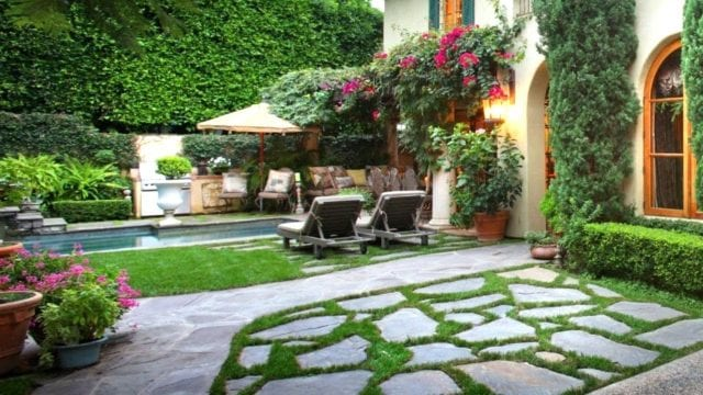 Backyard landscaping Ideas And Designs For Your House in ...